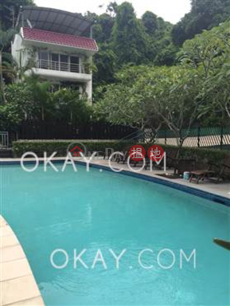 Stylish house with rooftop, terrace & balcony   For Sale   51 Lung Mei Tsuen Road   Sai Kung Hong Kong, Sales, HK$ 27M