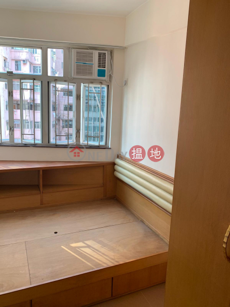 Oceanic Mansion Unknown, Residential | Rental Listings HK$ 14,800/ month