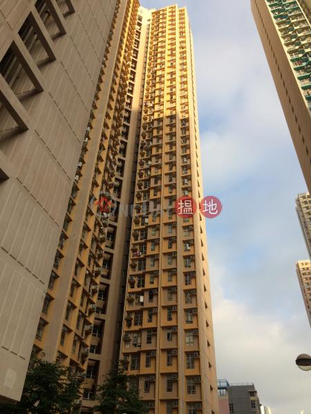Tung Yuk Court Tung Chi House (Tung Yuk Court Tung Chi House) Shau Kei Wan|搵地(OneDay)(1)