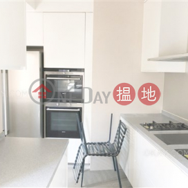 Efficient 3 bedroom with balcony & parking | Rental