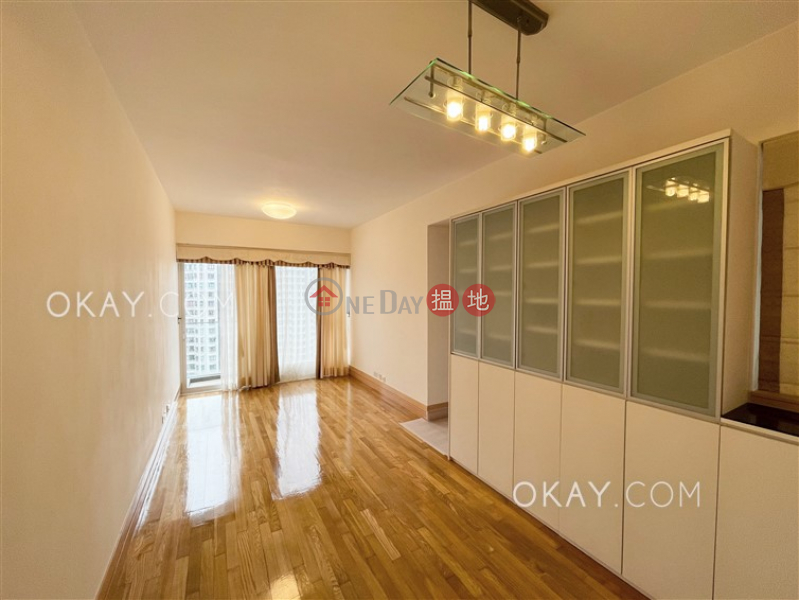 Tasteful 2 bedroom with sea views & balcony | Rental | The Orchards Block 1 逸樺園1座 Rental Listings