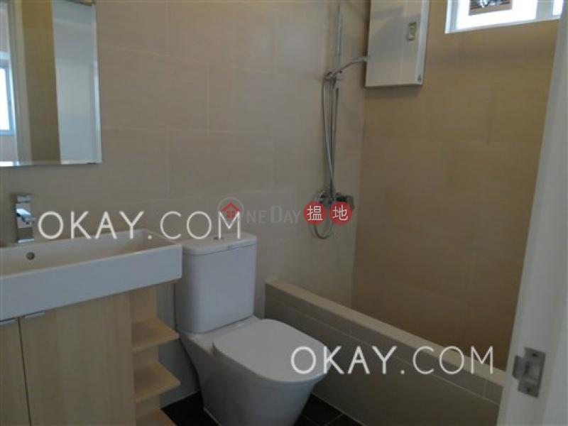 Elegant 2 bedroom with terrace   Rental, Pine Gardens 松苑 Rental Listings   Wan Chai District (OKAY-R14883)