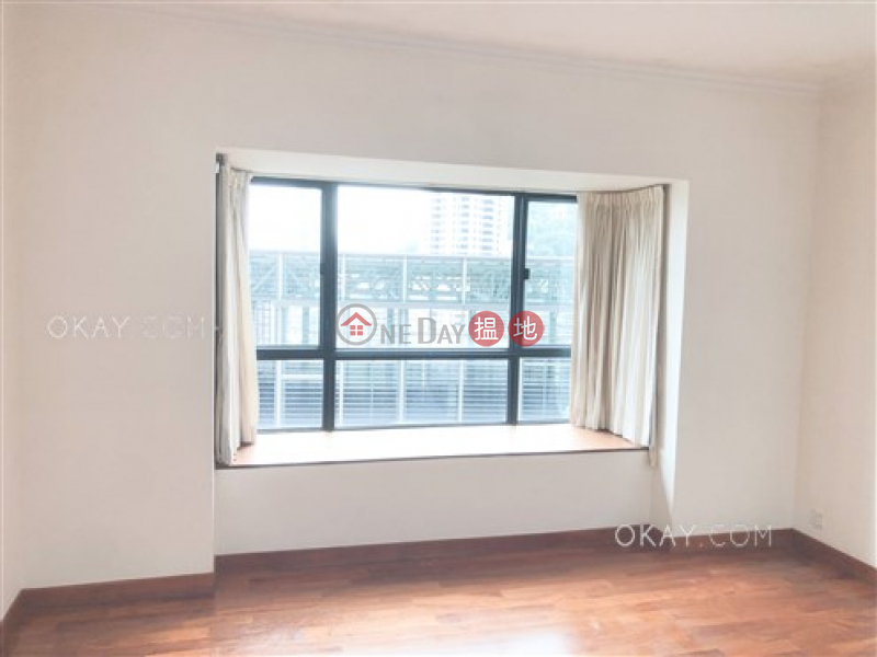 Stylish 3 bedroom with balcony & parking | Rental | Dynasty Court 帝景園 Rental Listings