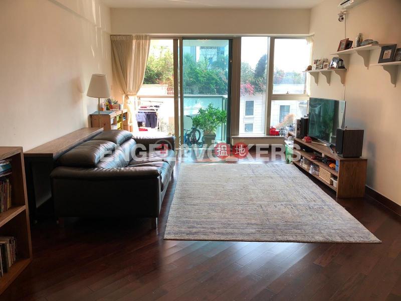 HK$ 60,000/ 月逸瓏灣1期 大廈18座大埔區科學園4房豪宅筍盤出租|住宅單位