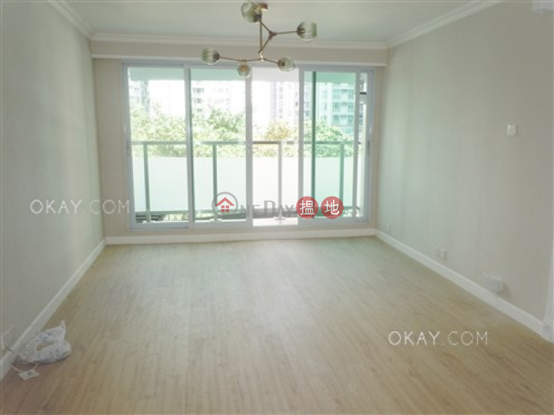 Property Search Hong Kong | OneDay | Residential | Rental Listings, Stylish 3 bedroom with balcony | Rental