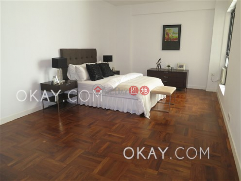Efficient 4 bedroom with balcony | Rental, 3 Old Peak Road | Central District Hong Kong | Rental, HK$ 88,000/ month