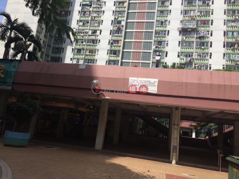順天邨天璣樓 (Tin Kei House, Shun Tin Estate) 茶寮坳 搵地(OneDay)(2)