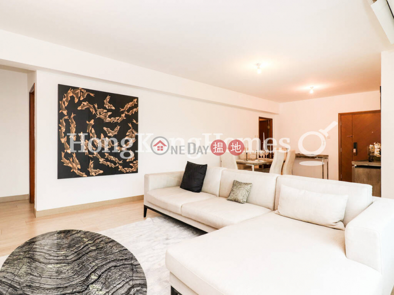 3 Bedroom Family Unit for Rent at Monmouth Villa, 3 Monmouth Terrace   Wan Chai District, Hong Kong   Rental HK$ 70,000/ month