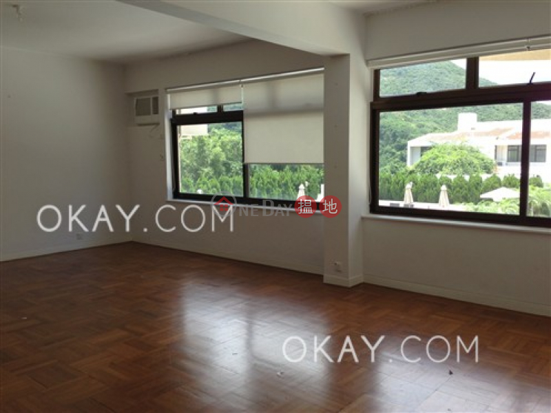 HK$ 105,000/ month House A1 Stanley Knoll Southern District Efficient 3 bedroom with terrace & parking | Rental