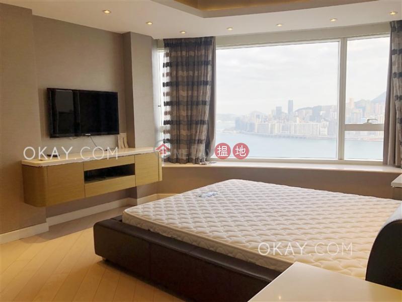 HK$ 70,000/ 月-名鑄油尖旺|3房2廁,星級會所名鑄出租單位