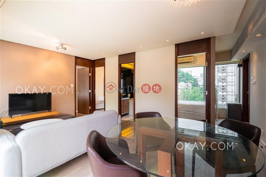 3房2廁,星級會所渣甸豪庭出租單位-50A-C大坑道 | 灣仔區香港-出租HK$ 42,000/ 月