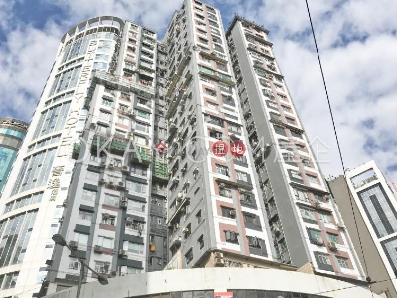 HK$ 29,000/ 月-愉景樓灣仔區4房3廁,實用率高,極高層愉景樓出租單位