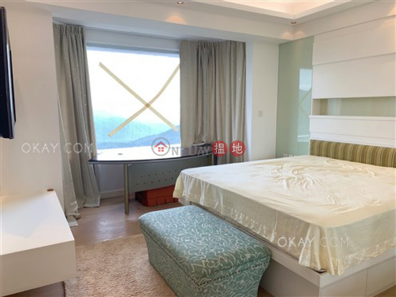 Stylish 3 bedroom with parking   Rental, Parkview Club & Suites Hong Kong Parkview 陽明山莊 山景園 Rental Listings   Southern District (OKAY-R25682)