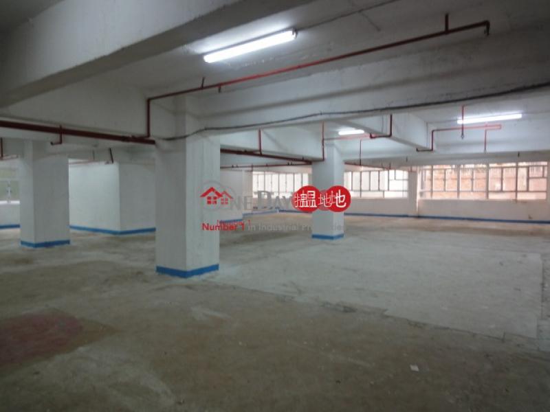 建興工業大廈-17石建街 | 葵青香港|出租HK$ 37,000/ 月