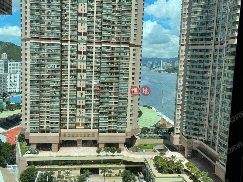 HK$ 970萬-藍灣半島 3座柴灣區-內園少海 品味靚裝藍灣半島 3座買賣盤