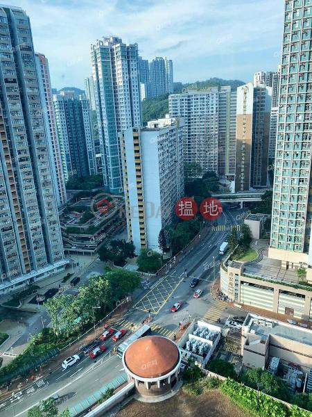 HK$ 838萬|灝景灣 1期 1座葵青海景,間隔實用,旺中帶靜《灝景灣 1期 1座買賣盤》