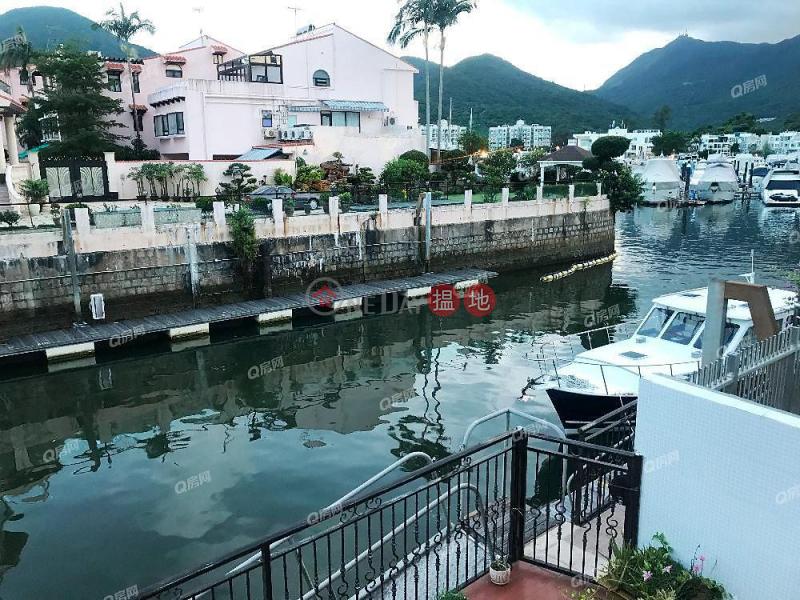 HK$ 3,500萬 海怡半島2期怡美閣(7座) 南區~ 迷人遊艇景致 花園會所泳池 ~《海怡半島2期怡美閣(7座)買賣盤》