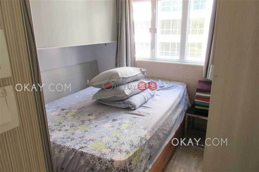 Practical 3 bedroom on high floor with balcony | For Sale | David House 得利樓 Sales Listings