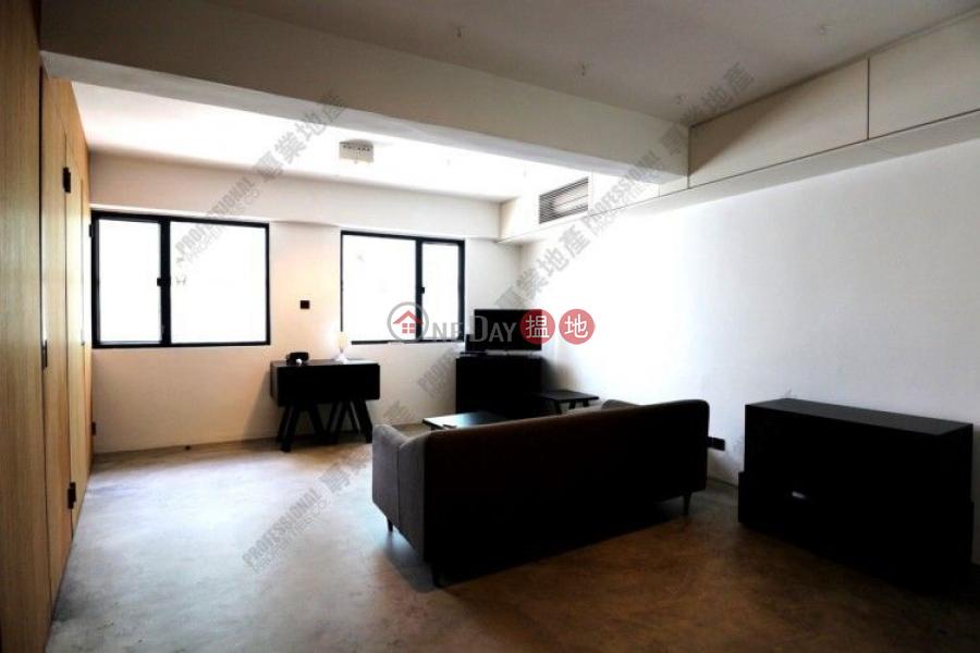 設計師裝潢,步行前往地鐵站|西區恆陞大樓(Hang Sing Mansion)出售樓盤 (14B0001082)