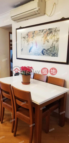 Property Search Hong Kong | OneDay | Residential | Sales Listings | Park Avenue | 3 bedroom High Floor Flat for Sale