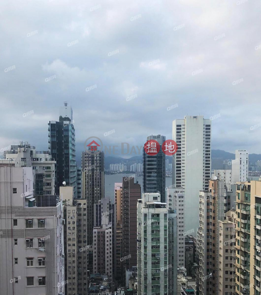 Property Search Hong Kong | OneDay | Residential, Sales Listings, Fook Moon Building | 2 bedroom High Floor Flat for Sale