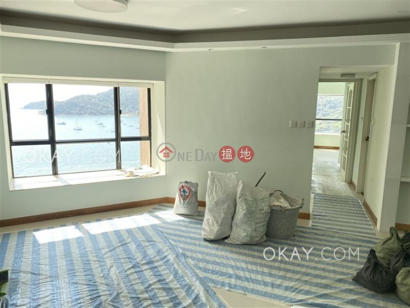 香港搵樓|租樓|二手盤|買樓| 搵地 | 住宅|出售樓盤|3房2廁,實用率高,海景,星級會所愉景灣 4期 蘅峰蘅安徑 霞暉閣出售單位