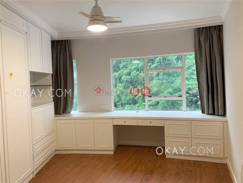 Gorgeous 3 bedroom with balcony & parking | For Sale | Century Tower 1 世紀大廈 1座 Sales Listings