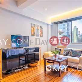 Lovely in Sheung Wan | Rental|Central DistrictPo Hing Mansion(Po Hing Mansion)Rental Listings (OKAY-R76027)_3