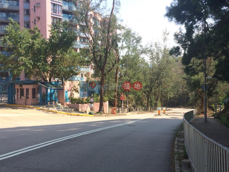香港浸會大學職員宿舍 (Hong Kong Baptist University Staff Quarters) 火炭|搵地(OneDay)(3)
