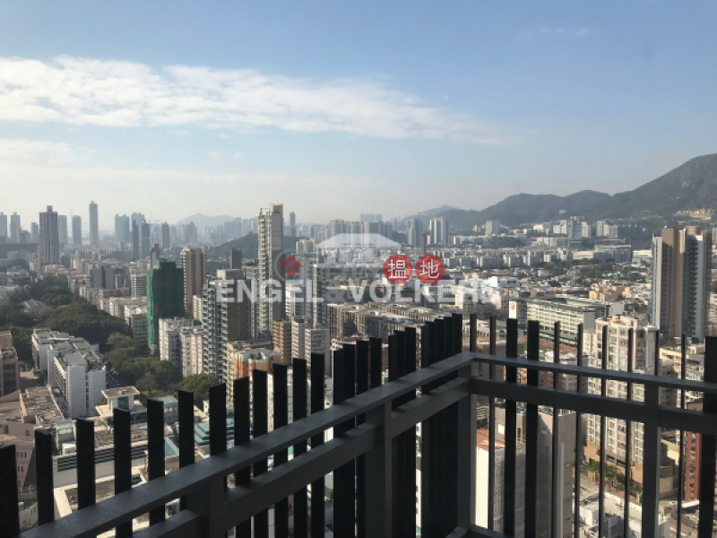 4 Bedroom Luxury Flat for Sale in Kowloon City | The Forfar 懿薈 Sales Listings