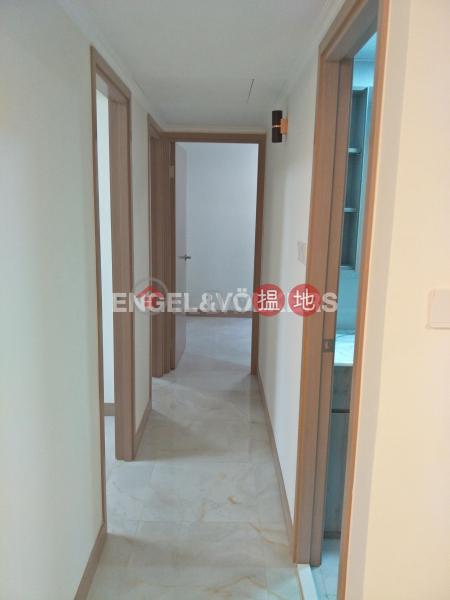 HK$ 46,000/ 月樂信臺|西區-西半山三房兩廳筍盤出租|住宅單位