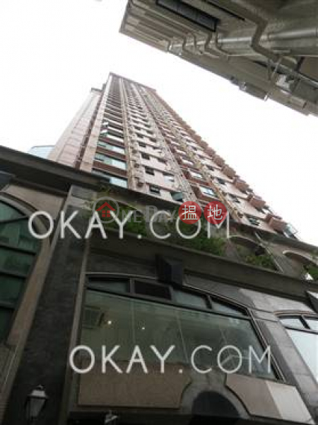 Property Search Hong Kong | OneDay | Residential Sales Listings | Elegant 3 bedroom on high floor with racecourse views | For Sale