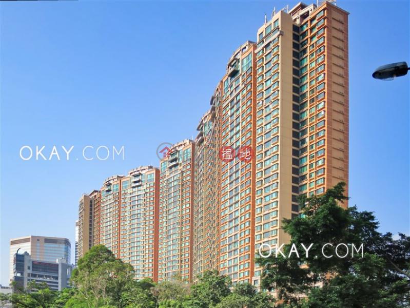 HK$ 108,000/ 月-禮頓山灣仔區 4房2廁,極高層,星級會所,連車位禮頓山出租單位