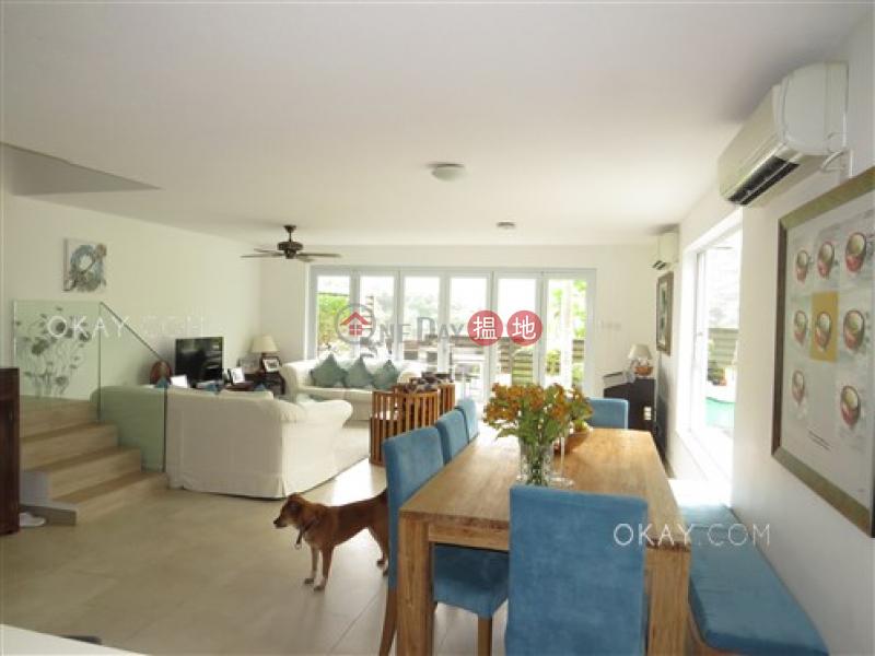 HK$ 68,000/ month | Mau Po Village | Sai Kung Stylish house with rooftop, terrace & balcony | Rental