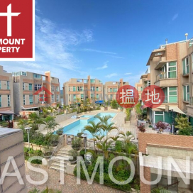 Sai Kung Town Apartment | Property For Rent or Lease in Costa Bello, Hong Kin Road 康健路西貢濤苑-Gated Compound|Costa Bello(Costa Bello)Rental Listings (EASTM-RSKH442)_0