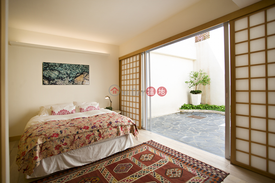 HK$ 98M Block B7-B9 Stanley Knoll | Southern District, Spacious House. Seaviews, Large Terraces.