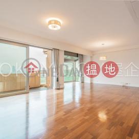 Beautiful 4 bedroom with terrace, balcony | Rental|THE HAMPTONS(THE HAMPTONS)Rental Listings (OKAY-R255241)_0