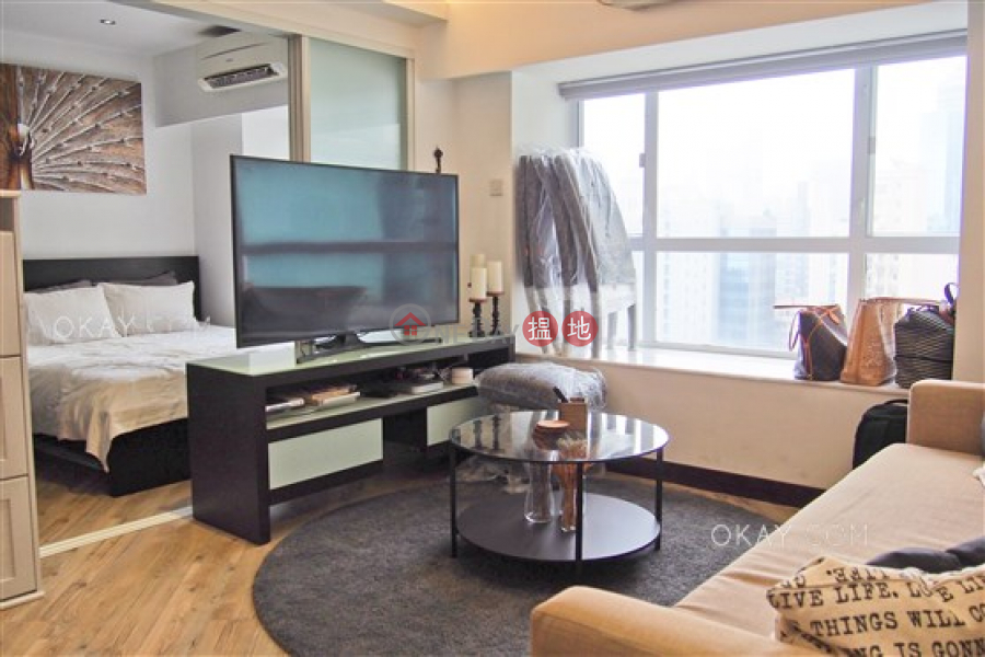 香港搵樓|租樓|二手盤|買樓| 搵地 | 住宅出售樓盤1房1廁,極高層《景怡居出售單位》