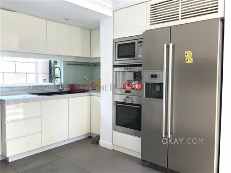 Property Search Hong Kong | OneDay | Residential | Sales Listings | Elegant house with rooftop & parking | For Sale