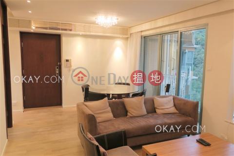 Nicely kept 3 bedroom with balcony | Rental|Jardine Summit(Jardine Summit)Rental Listings (OKAY-R69001)_0