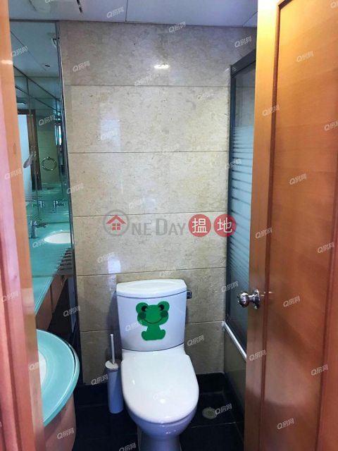Tower 2 Island Resort | 2 bedroom Low Floor Flat for Rent|Tower 2 Island Resort(Tower 2 Island Resort)Rental Listings (XGGD737700766)_0