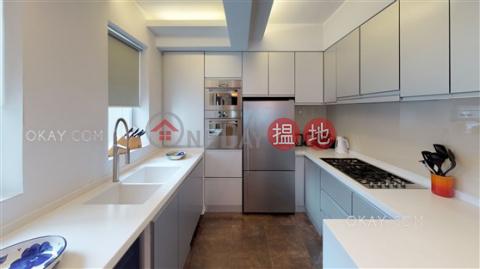 Elegant 1 bedroom with sea views, balcony | Rental|Four Winds(Four Winds)Rental Listings (OKAY-R12848)_0
