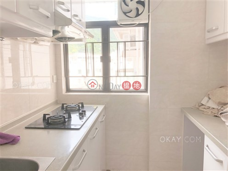 Property Search Hong Kong | OneDay | Residential | Sales Listings, Nicely kept 3 bed on high floor with balcony & parking | For Sale