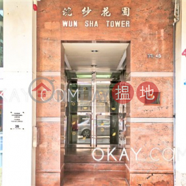 Elegant 2 bedroom in Tai Hang | For Sale|Wan Chai DistrictWun Sha Tower(Wun Sha Tower)Sales Listings (OKAY-S293994)_3