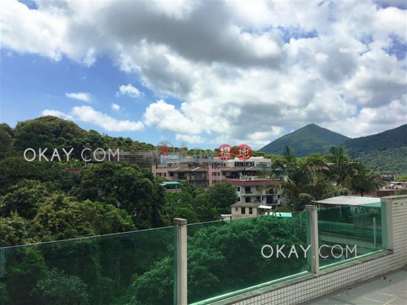 4房3廁,露台,獨立屋《界咸村出售單位》 界咸村(Kai Ham Tsuen)出售樓盤 (OKAY-S322422)