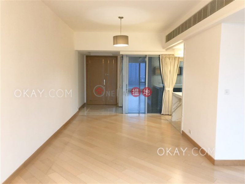 HK$ 49,000/ month, Larvotto Southern District, Tasteful 2 bedroom with balcony | Rental