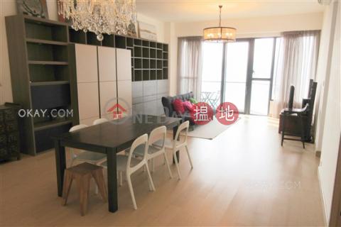 3房2廁,海景,星級會所,連租約發售《維港峰出售單位》 維港峰(Upton)出售樓盤 (OKAY-S292447)_0