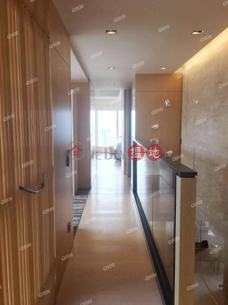 覆式豪宅 , 城海美景《上林買賣盤》|上林(Serenade)出售樓盤 (XGGD756100033)
