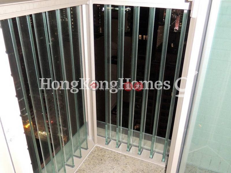 HK$ 39,000/ 月|囍匯 3座-灣仔區囍匯 3座兩房一廳單位出租