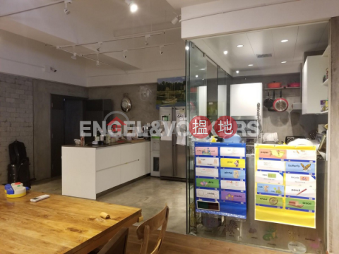Studio Flat for Sale in Ap Lei Chau|Southern DistrictHarbour Industrial Centre(Harbour Industrial Centre)Sales Listings (EVHK43909)_0